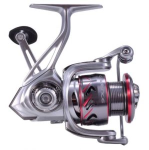 7 Cadence CS7 Spinning Reel