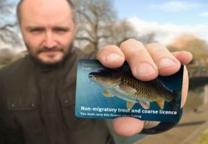fishing license uk