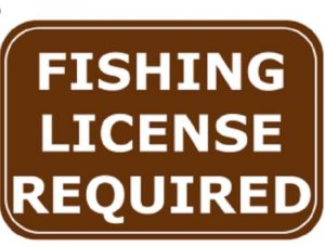 license required